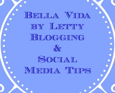 Blogging Tips & Social Media Tips Round Up