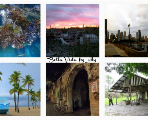 My Favorite Instagram Travel Hashtags