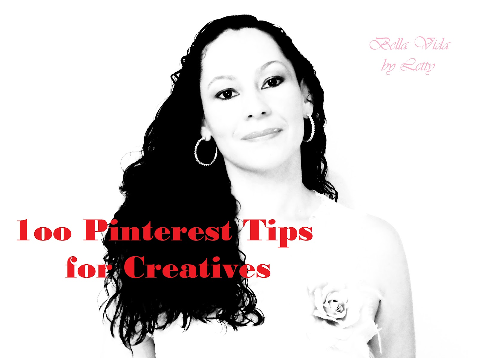 100 Pinterest Tips for Creatives