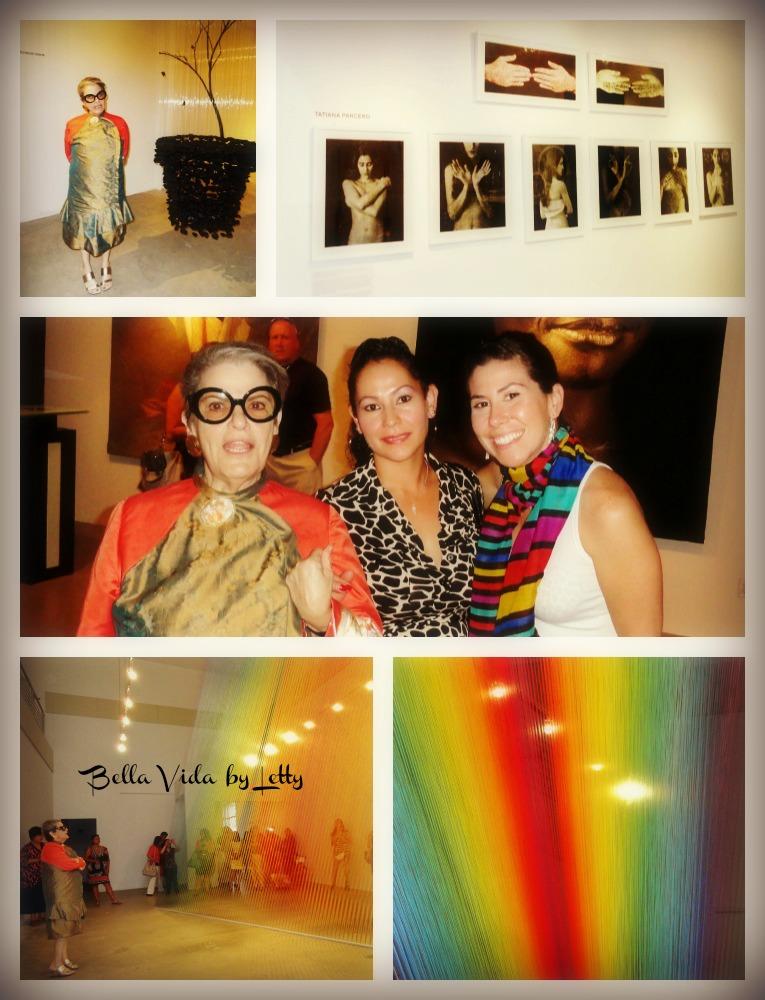 Bernice Steinbaum Zadock Gallery