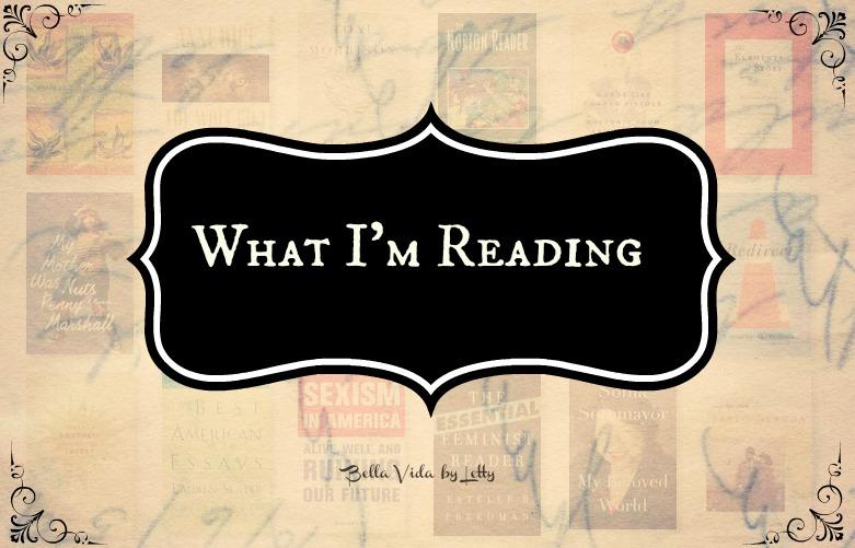 Whatimreading