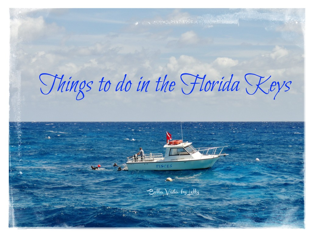 Things to do in the Florida Keys 2
