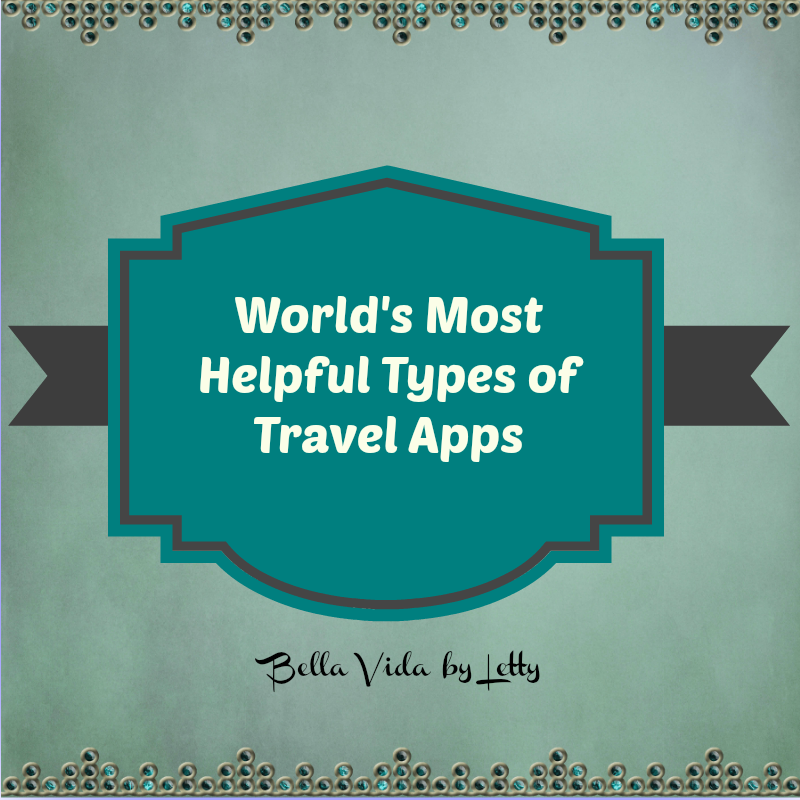 World's Most Helpful Types of Travel Apps