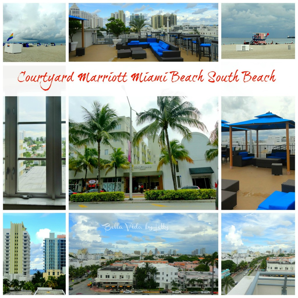 Courtyard Marriott Miami Beach South Beach