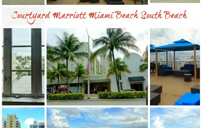 Courtyard Marriott Miami Beach South Beach