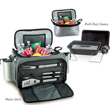 picnic cooler bbq