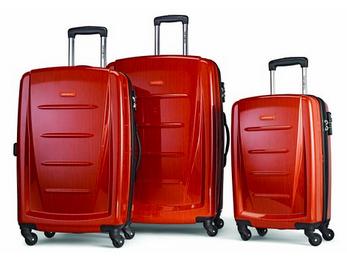 suitcase gift idea
