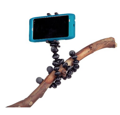 flexible camera stand