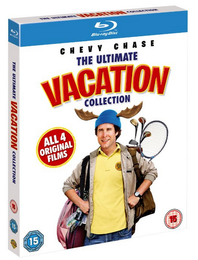 lampoons vacation