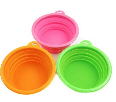 collapsable bowls