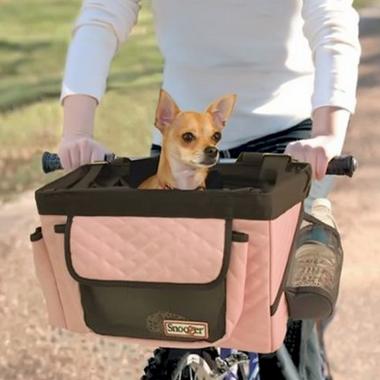 pet bike seat