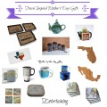 travel inspired mothers day gifts for entertaining