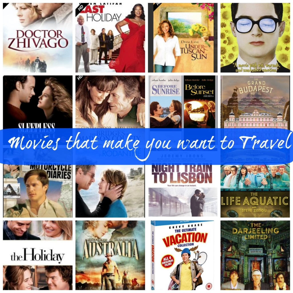 movies that make you want to travel