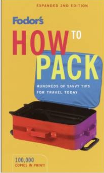 packing tips book