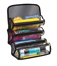 roll up organizer