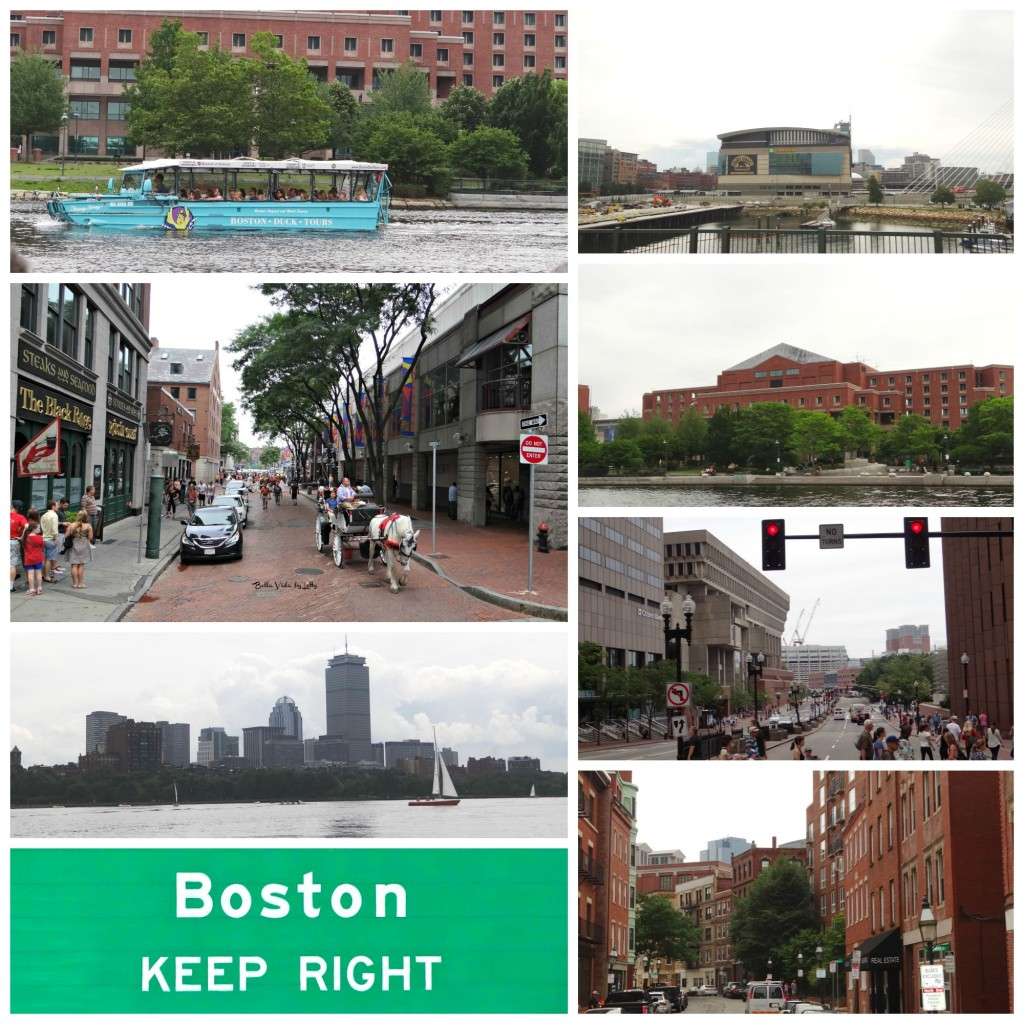 Boston Ducktour