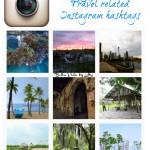 Instagram Travel Hashtags