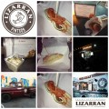 Lizarran Collage