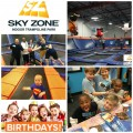 SkyZone Fort Lauderdale Coupon