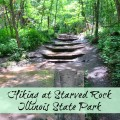 Visiting Starved Rock Illinois State Park Near Chicago